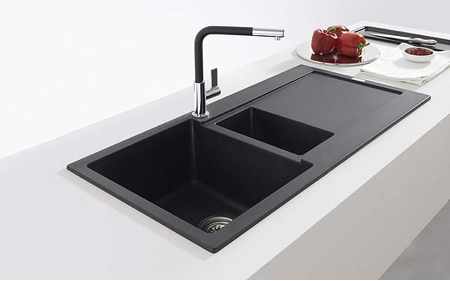 1000 images about a guide to kitchen sinks on pinterest round sink popular and feelings - Kitchen Sink Uk
