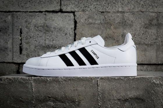 df81ecaa50a Adidas Campus Beams Canal White Black Db1450 Official Shoe