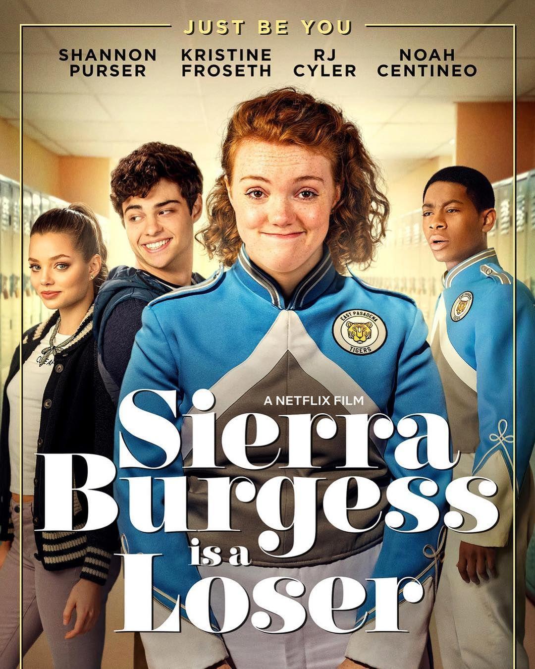 088799f3668 Sierra Burgess is a Loser