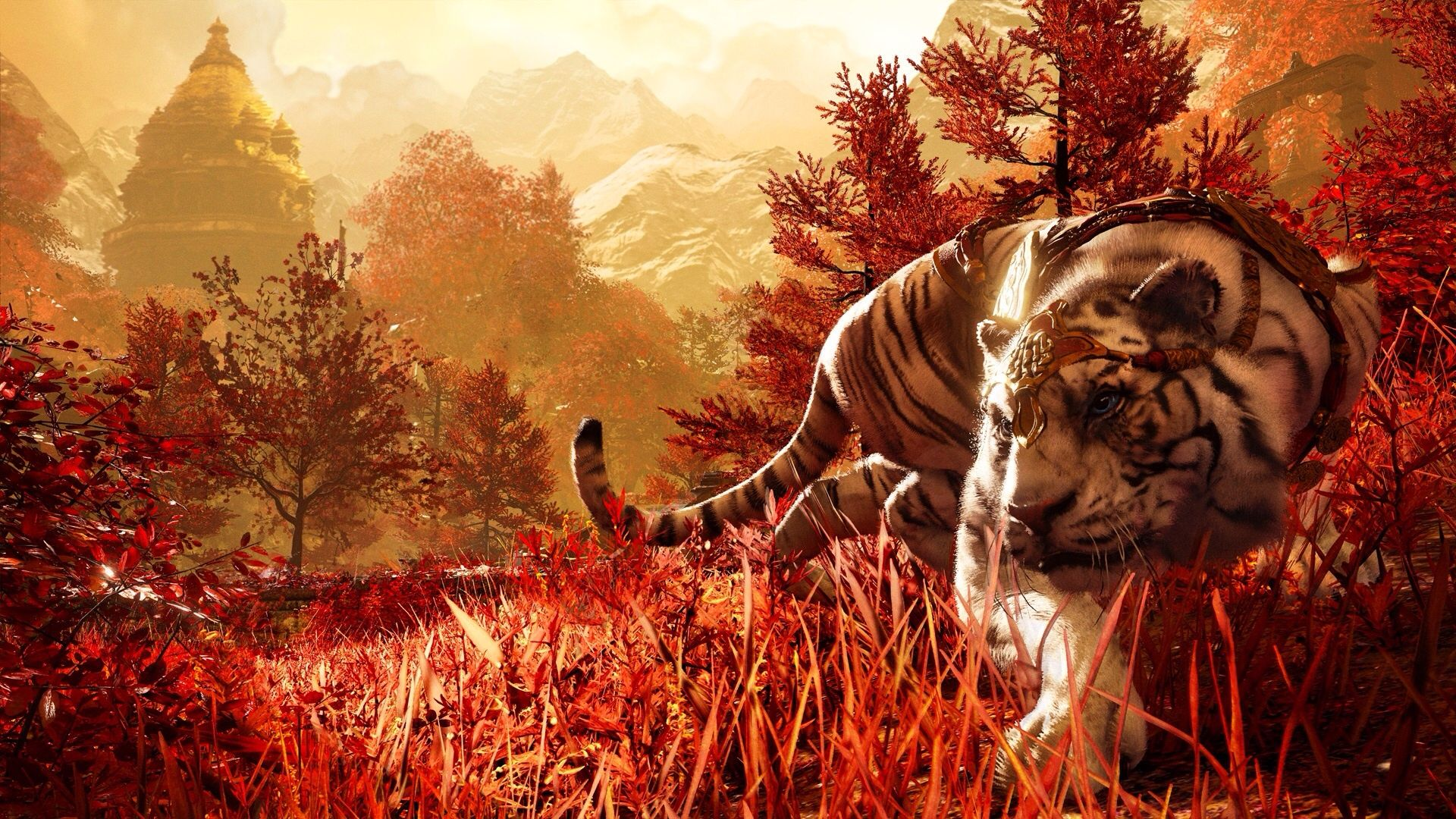 lion from farcry 4 | farcry 4 | pinterest | lions