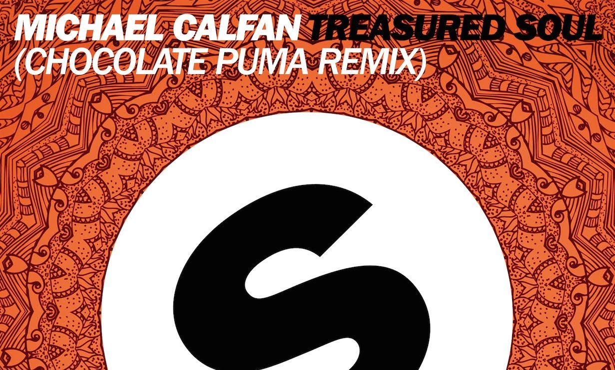 Michael calfan treasured soul (roberto bussi remix) by.