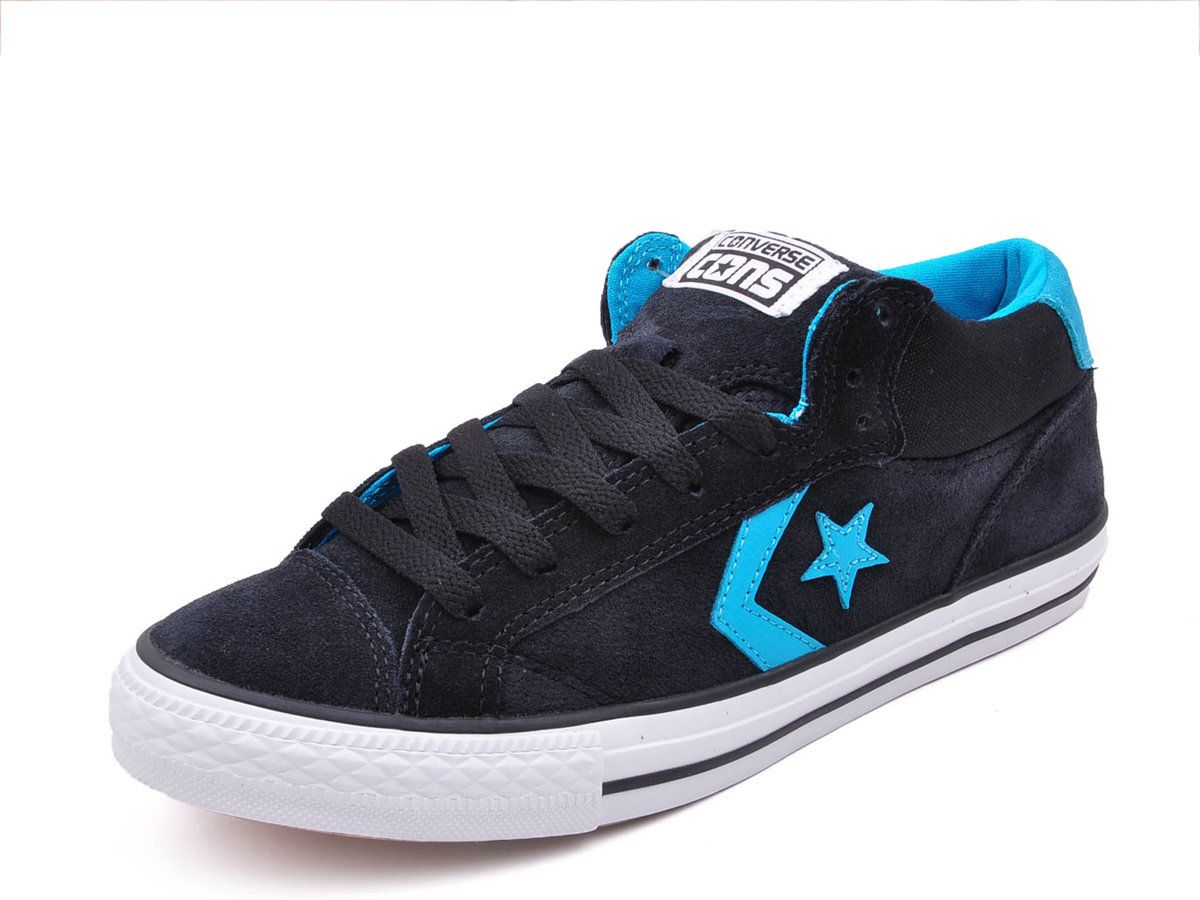 converse comfortable for walking