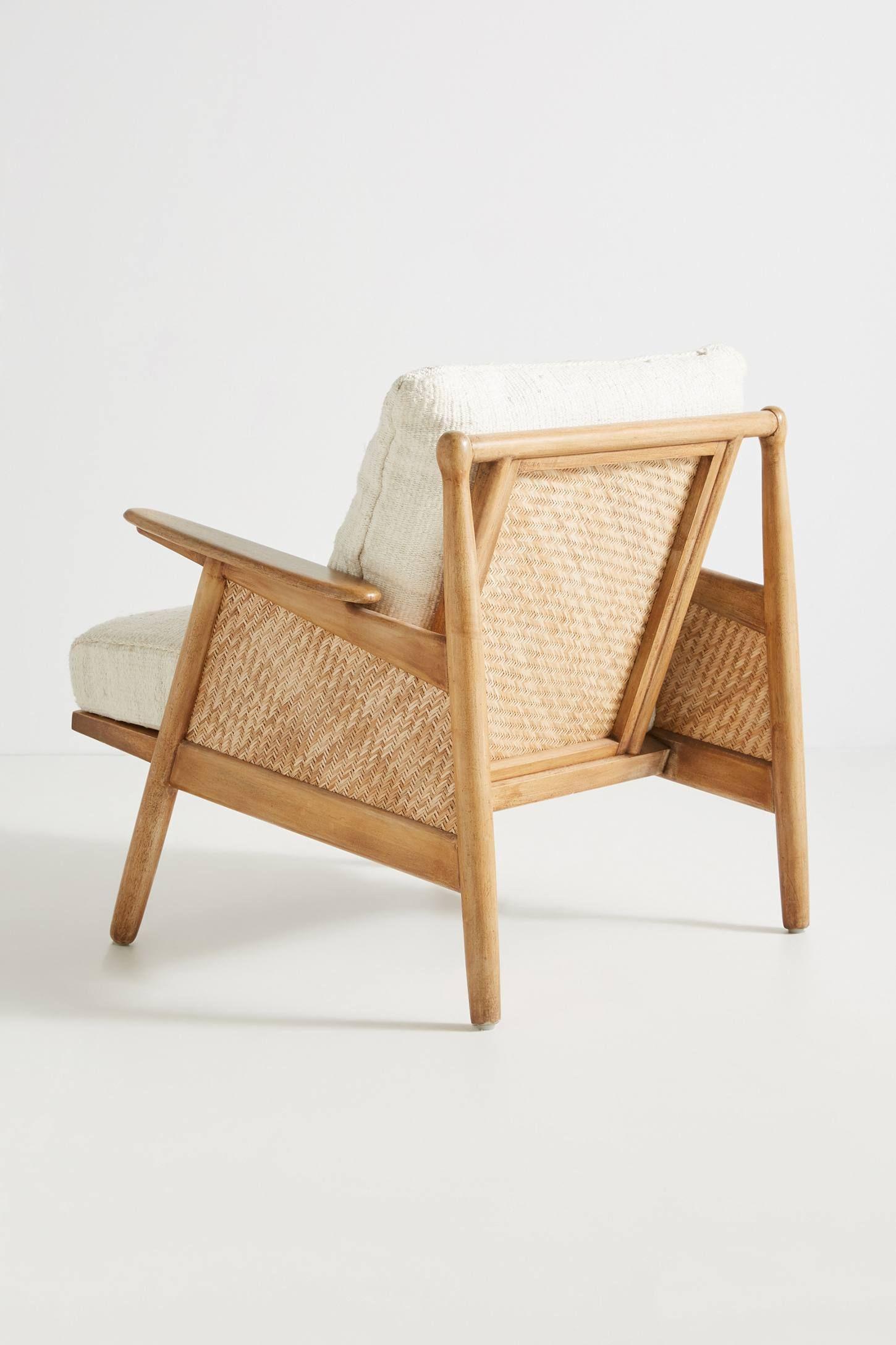 Linen Cane Chair Furniture Bamboo Chair Design Furniture Chair