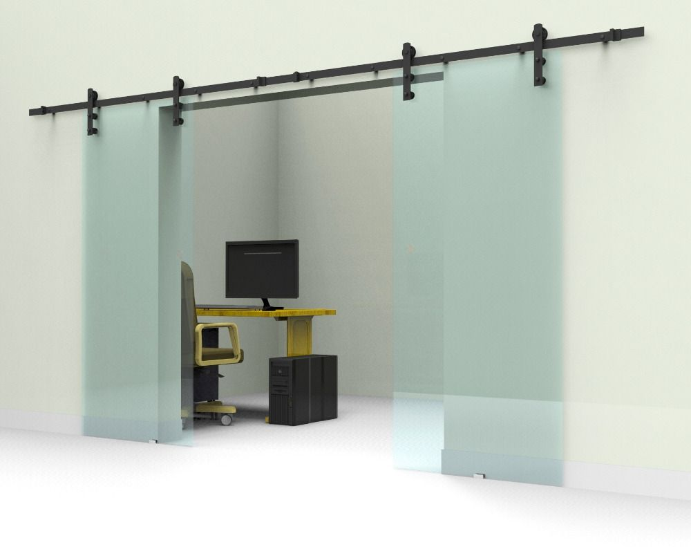 Frameless Glass Sliding Door Track Systems | http://togethersandia ...