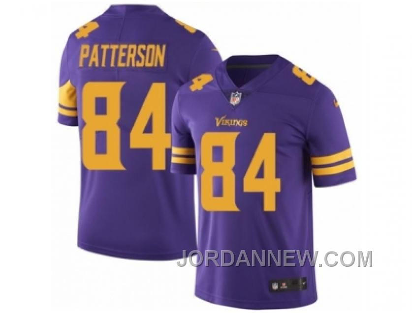 buy mens nike minnesota vikings stefon diggs elite purple rush nfl jersey cheap to buy from reliable