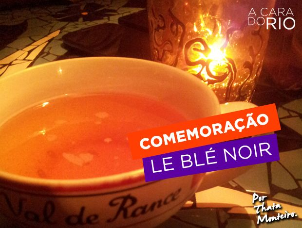 Delícia de creperia Le Blé Noir www.acaradorio.com