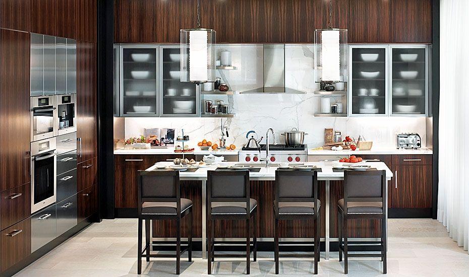Contemporary | Photo Gallery | Kitchen Studio LA | Los ...