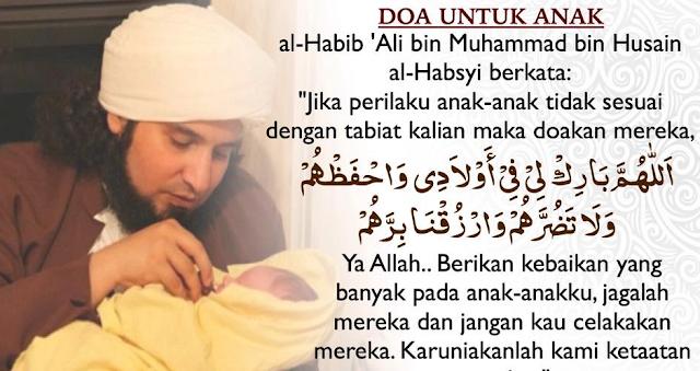 10 Doa Orang Tua Agar Anak Menjadi Sholeh Dan Sholehah Doa Anak Motivasi