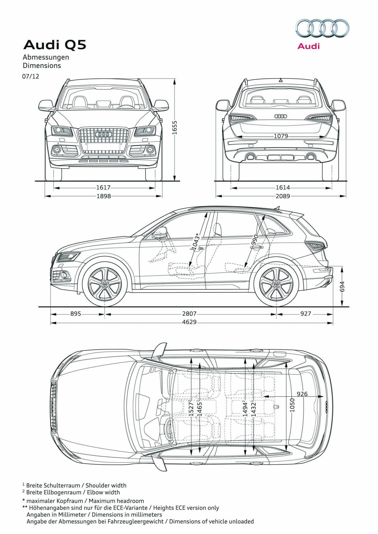 Skoda Kodiaq Free Dwg Model Meu Onibus Cars Cars