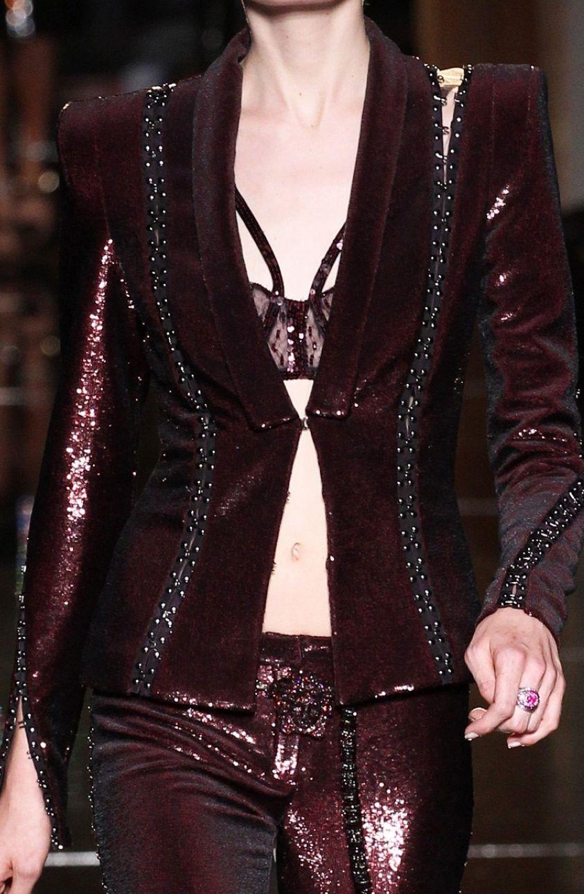 Atelier Versace Haute Couture Autumn Winter 2013