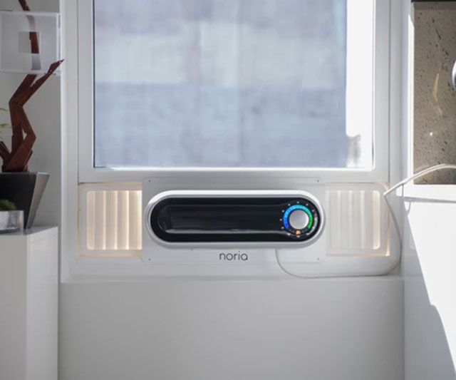Noria Window Air Conditioner Window Air Conditioner Portable Air Conditioner Window Air Conditioners