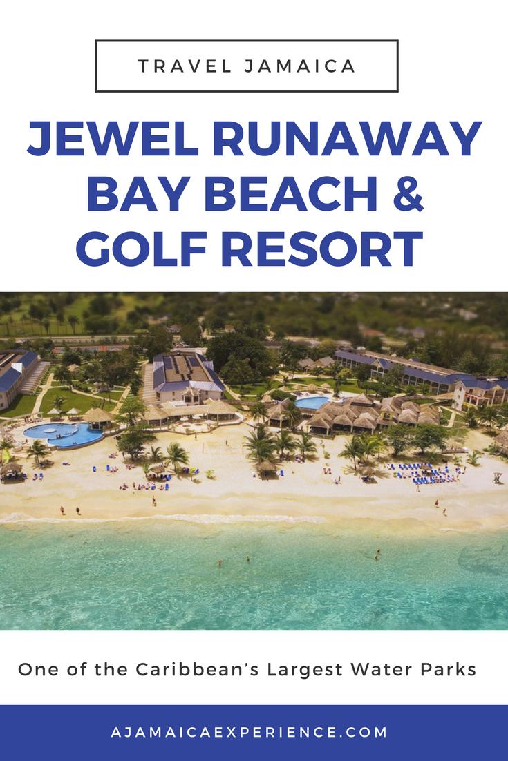 Jewel Runaway Bay Beach Golf Resort One Of The Caribbean S