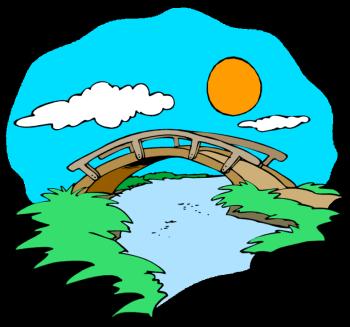 bridge clip art why sellers choose spencer vbs ideals rh pinterest com au bridge clipart black and white bridge clip art images