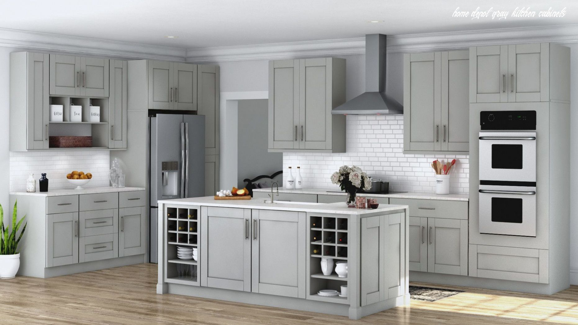 Home Depot Gray Kitchen Cabinets Is So Famous But Why In 2020 Home Depot Cabinets Home Depot Kitchen Kitchen Cabinets For Sale