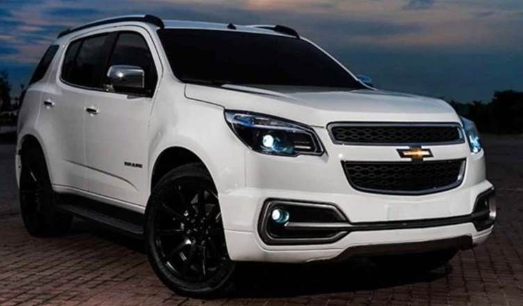 2020 Chevy Trailblazer Engine Price And Release Date Rumors