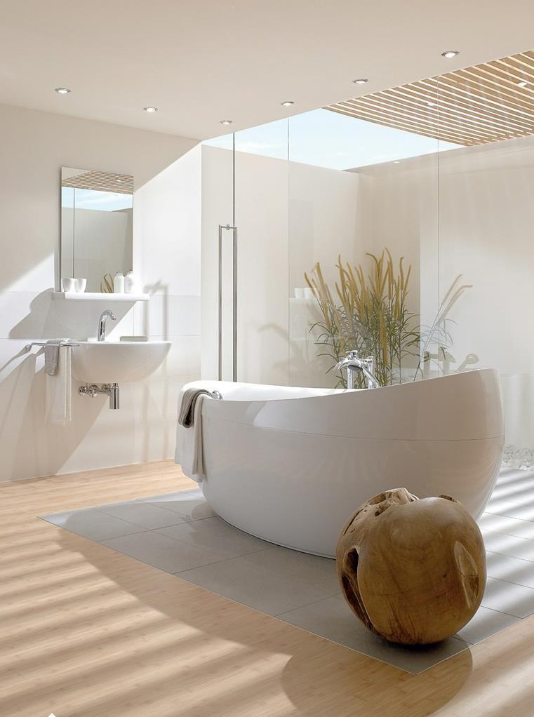 Salle de bain zen  7 astuces pour transformer sa salle de bain