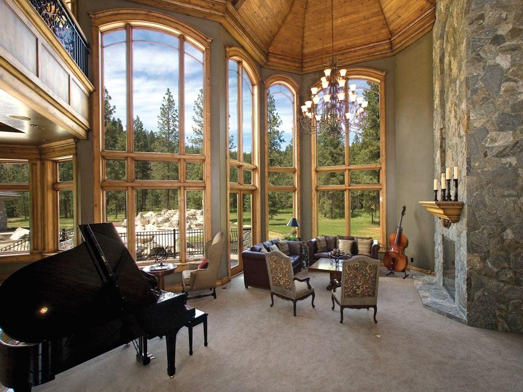 Elizas Dream Home Inside