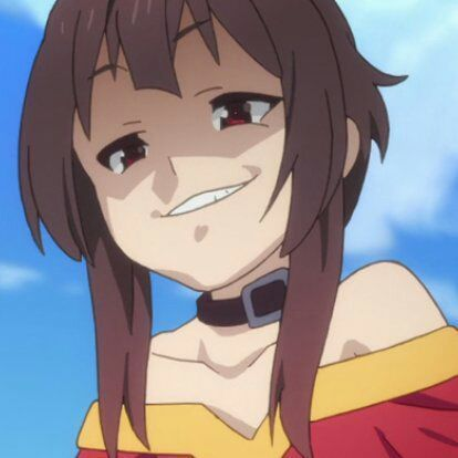 Konosuba X Male Reader Explosion Magic Small Lemon In The Chapter Anime Meme Konosuba Anime Anime