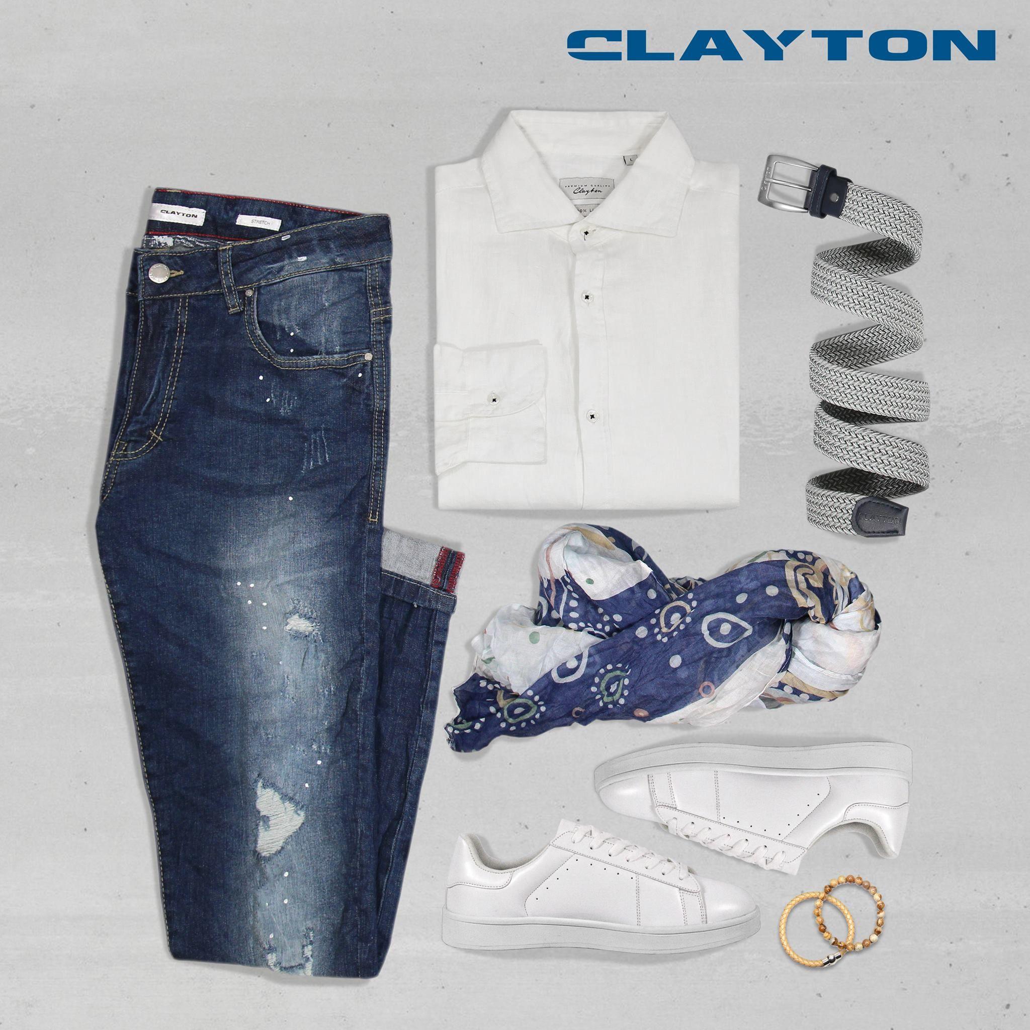 outfitgrid #claytonitalia #menswear #abbigliamento #moda