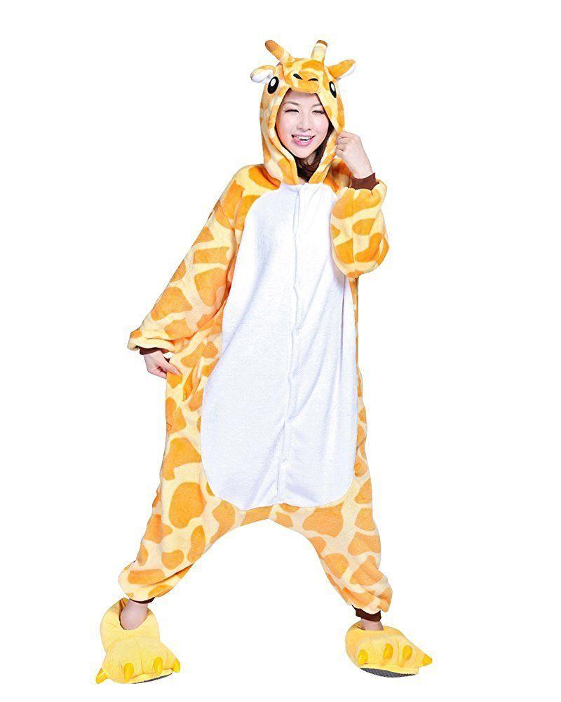 Minetom Unisexe Hiver Anime Halloween Cosplay Adulte Tenue Chaussons Doux Patte Peluche Pantoufles ZgahbFz9T