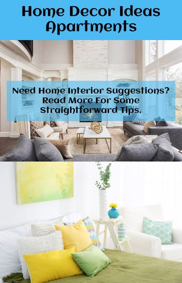 Home decor ideas apartments what you should know about decorating follow the link to read more also rh pinterest