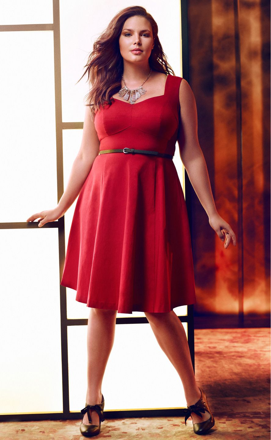 red swing dress plus size torrid swing dressi i really want that 500 00 gift card