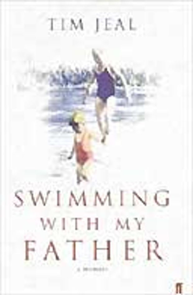 swimming with my father - Google Search