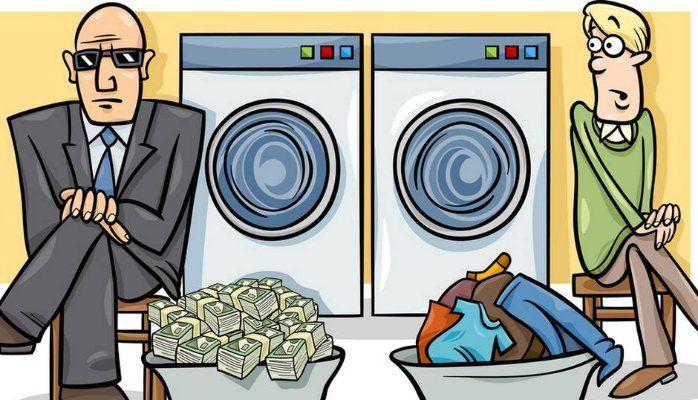 Money laundering india, hawala