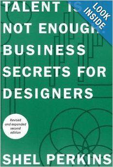 Business Secrets for Designers
