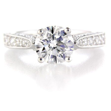 Diamond Platinum Vintage Antique Style Engagement Ring Setting Firenze Jewels,http://www.amazon.com/dp/B0026212UC/ref=cm_sw_r_pi_dp_YO0TrbA2BC1447B4