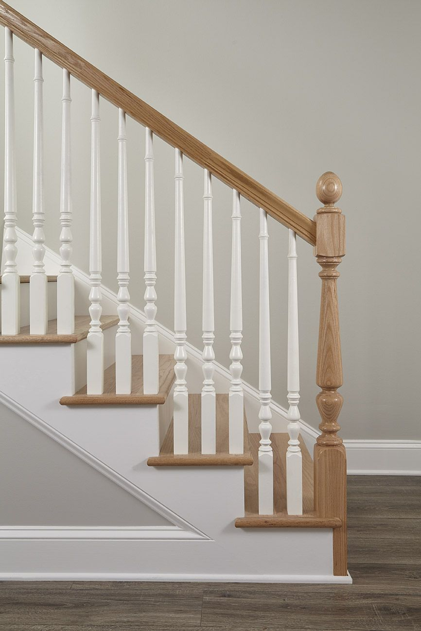 Best Jefferson Collection Wood Stair Parts Stairs Parts Of 400 x 300