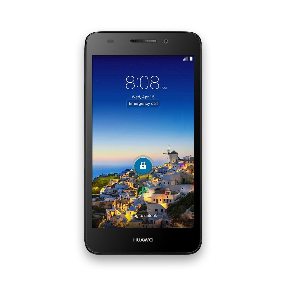 """Huawei SnapTo - 5"""" Unlocked Android 4G LTE Smartphone - Which Cellular - Buy the best cellular phones"""