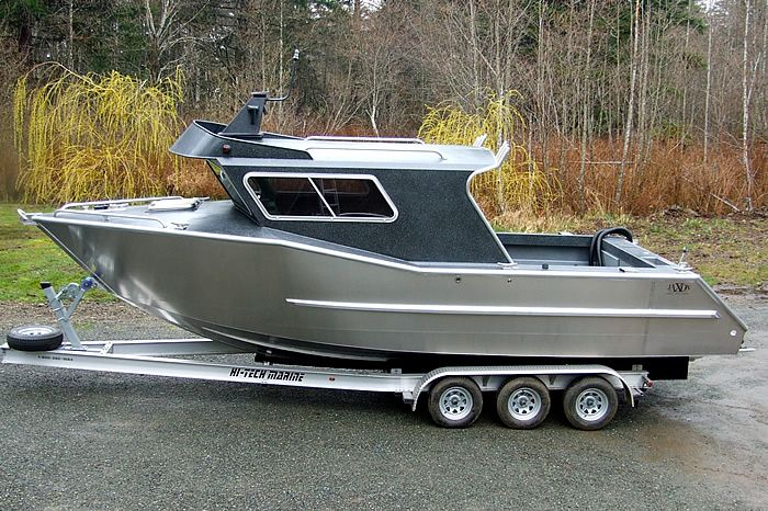 Aluminum boat building google search boats pinterest for Build fishing boat