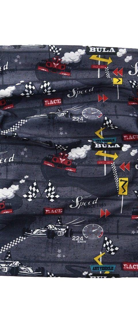 BULA Tube Rage Micro Print (Big Kid) (Cars) Scarves - BULA, Tube Rage Micro Print (Big Kid), KSUMIC, Accessories Scarves General, Scarves, Scarves, Accessories, Gift, - Street Fashion And Style Ideas