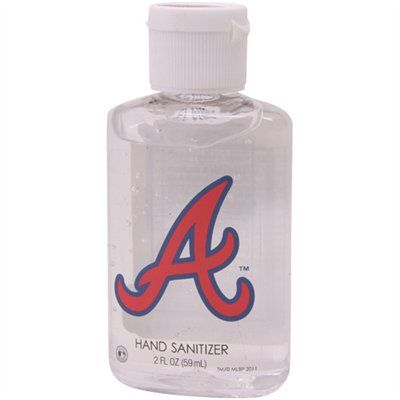 Braves Hand Sanitizer Active Ingredient Hand Sanitizer