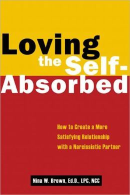 """Loving the Self-Absorbed: How to Create a More Satisfying Relationship with a Narcissistic Partner. p. 54 """"Yes, your partner is doing and saying things that are troubling, upsetting or even infuriating, but you are experiencing some of your feelings because of old parental messages, early experiences, unresolved family of origin issues, and other unfinished business. Let's begin to focus on helping you to understand, fortify, and build yourself, and to develop coping and protective…"""