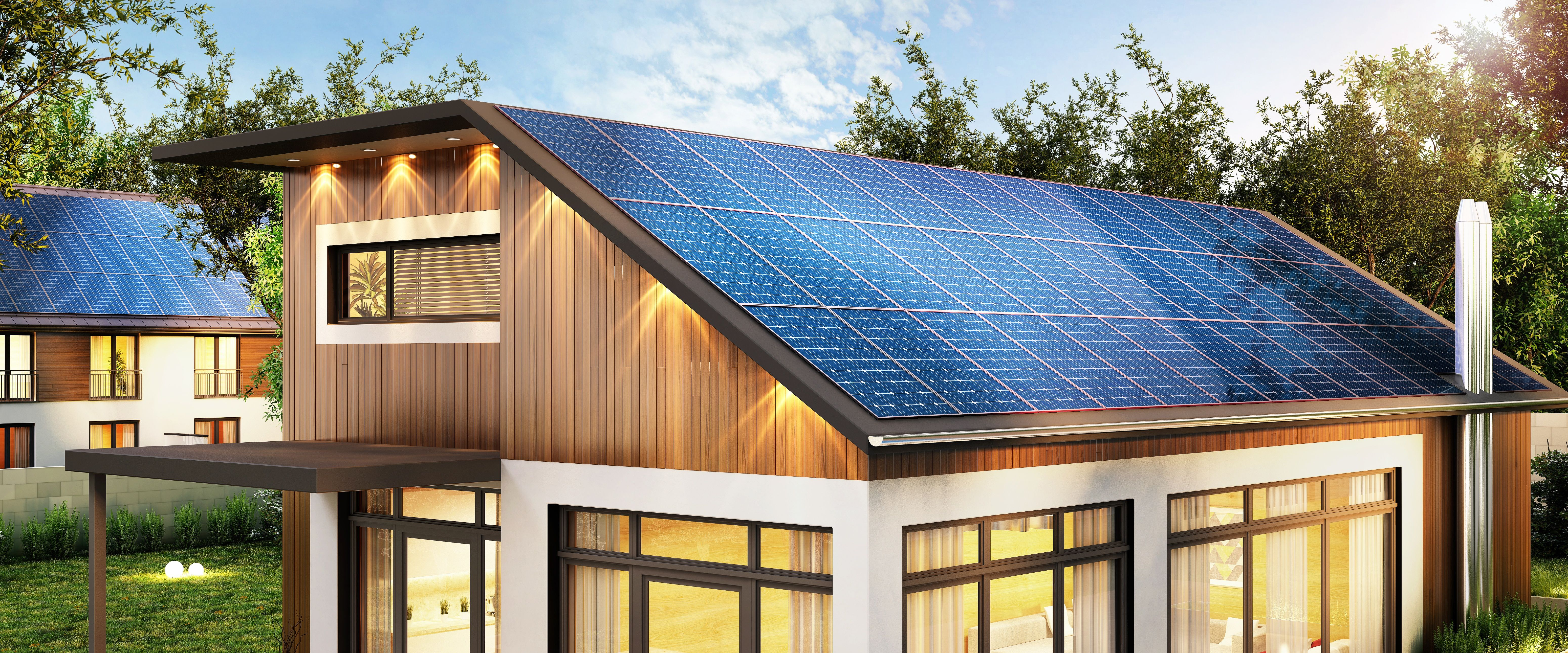 Solar Panel Cost Are Home Solar Panels Worth The Cost The Moneypit Best Solar Panels Solar Panel Cost Solar Panels