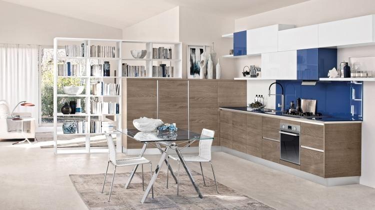 Cucine Moderne - Arredo Cucina Moderna - Cucine Lube | arredamento ...