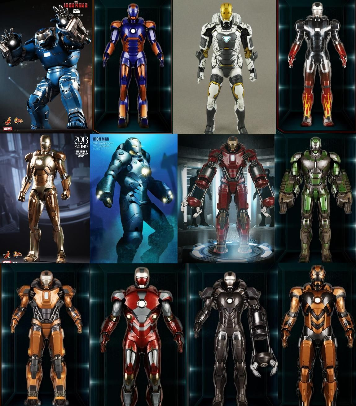 """Super Hero Squad Online's """"Most Wanted"""" Characters! Redux"""