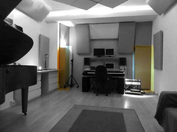 Kilby as a bass trap recording studios gallery bass trap ikea