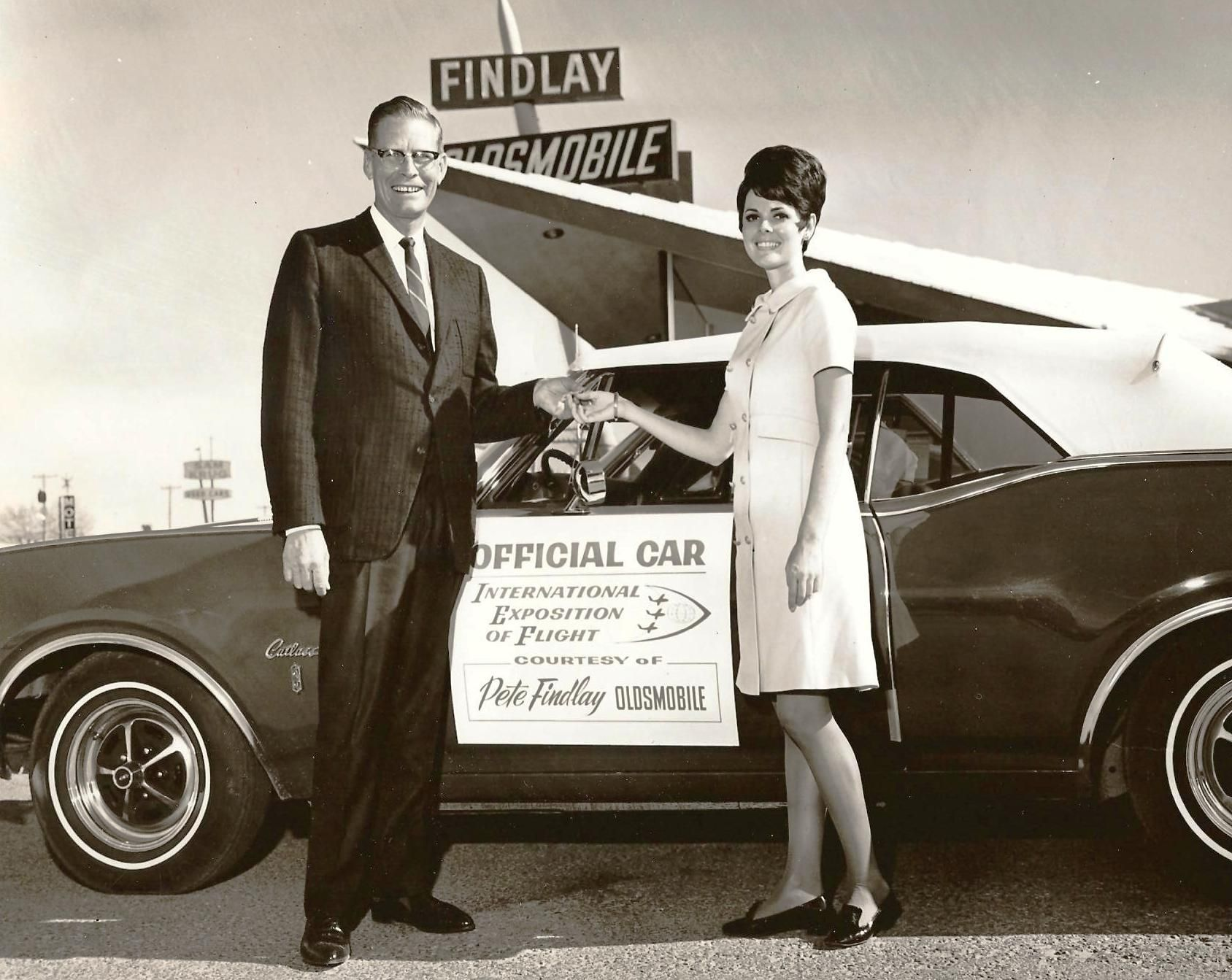 In 1968 Danny Kaye Was Honorary Chairman Of The Las Vegas