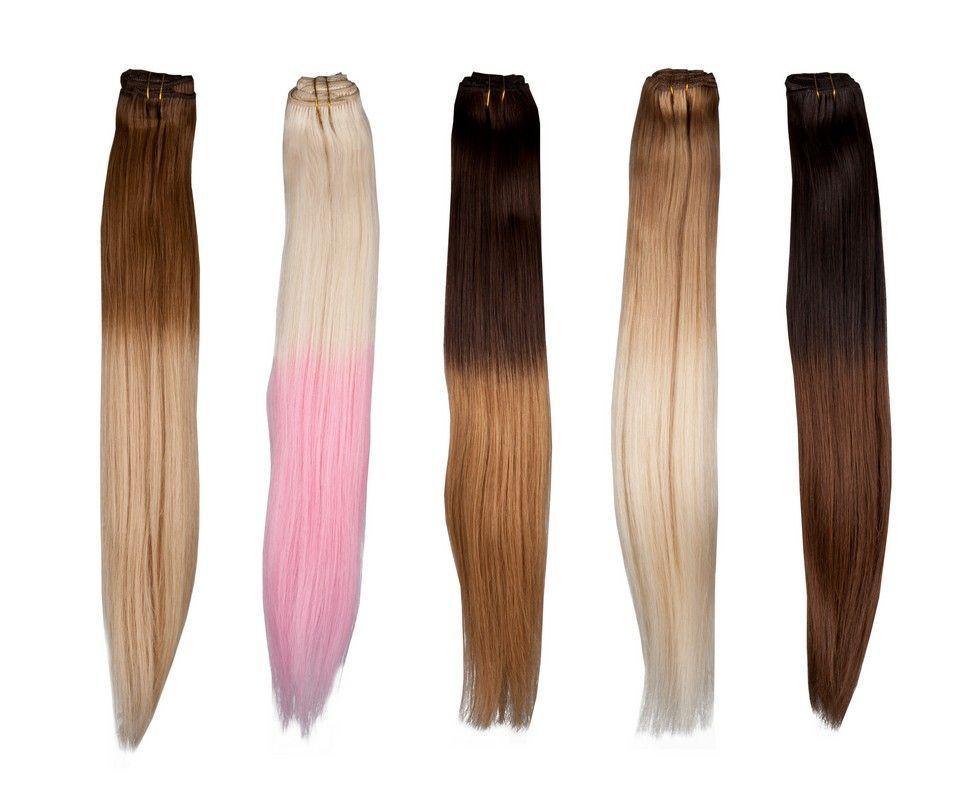 Clip In Human Hair Extensions Uk Hairextensions Virginhair
