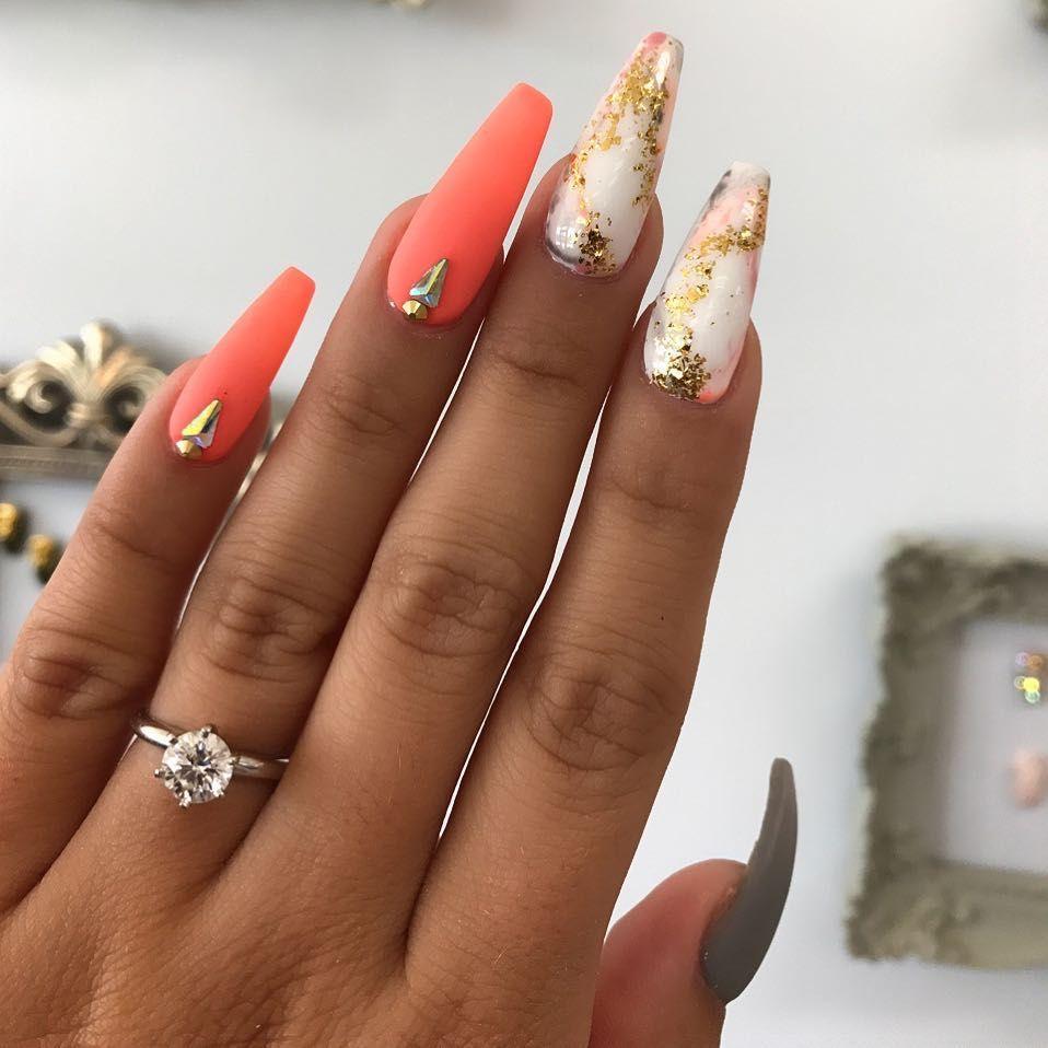 Pin De Gianna En Nails Pinterest Maquillaje Diseños De Uñas Y
