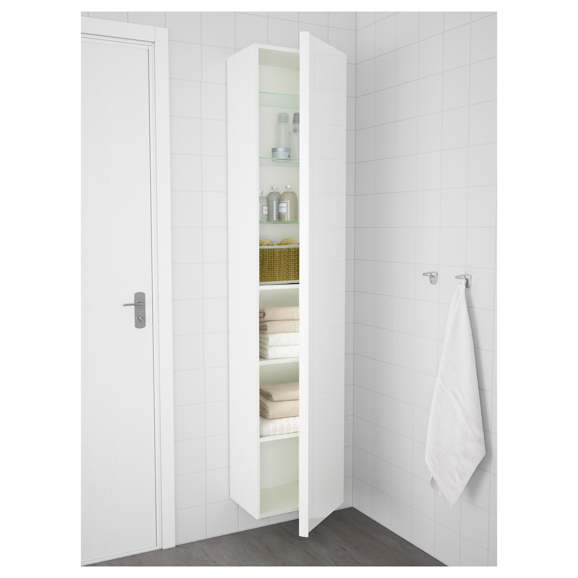 IKEA GODMORGON high cabinet 10 year guarantee. Read about the terms ...