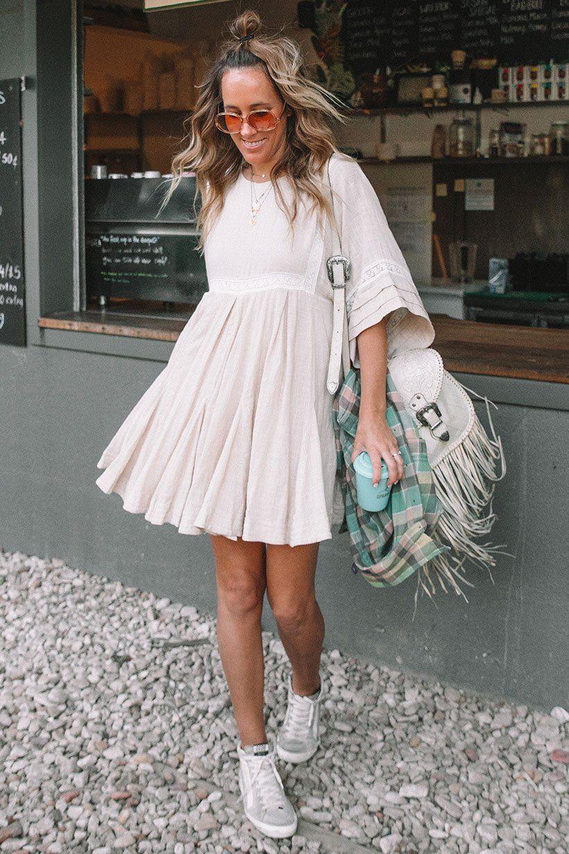 2bdf7812f271 Spell   The Gypsy Collective Paloma Mini Dress