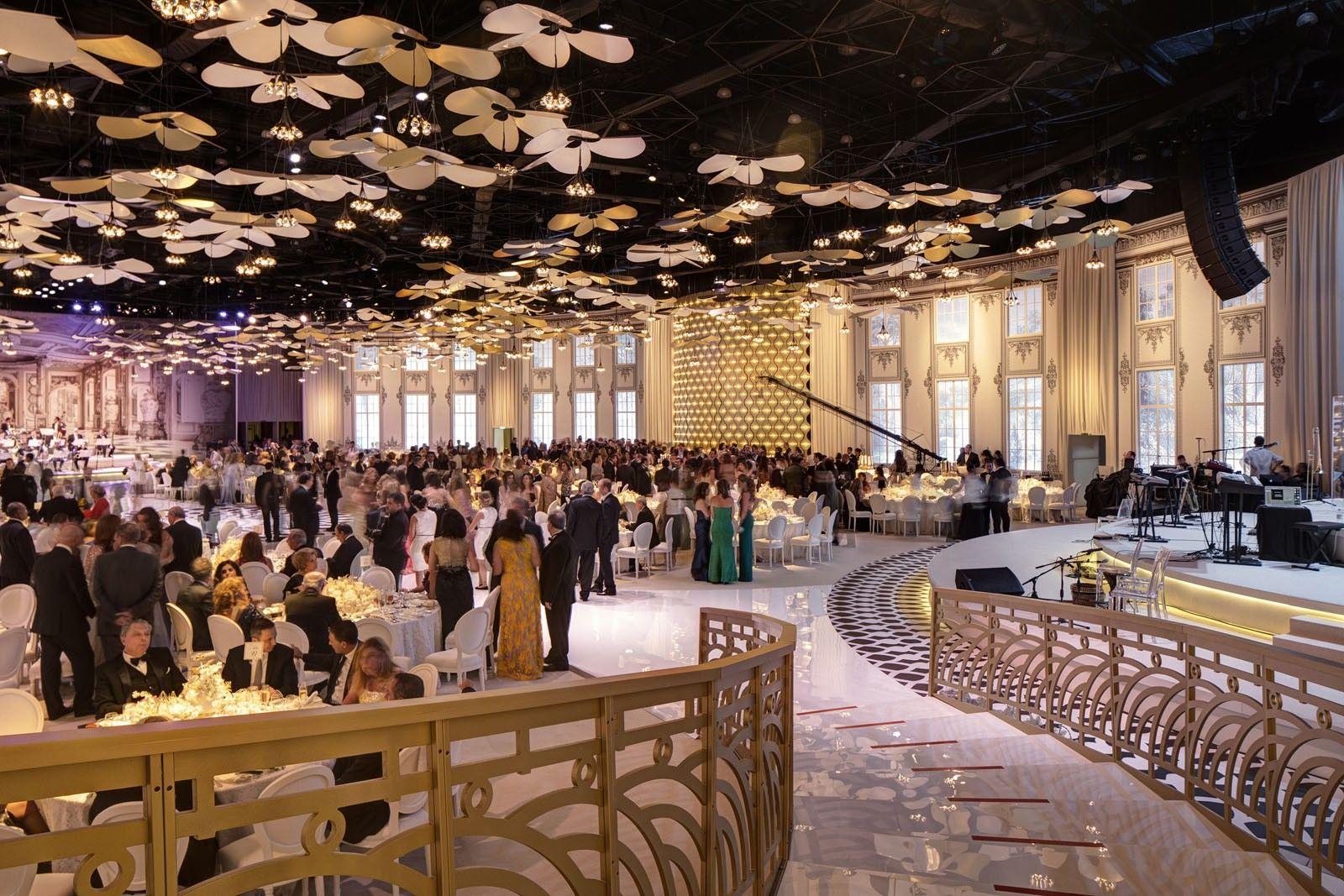 Soiree April 2015 Madinat Jumeirah Arena Dubai