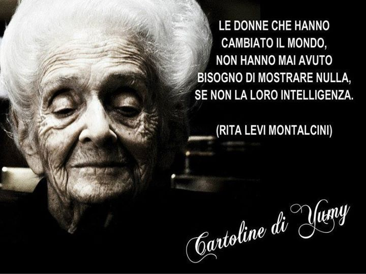 "Favorito Rita Levi Montalcini - 1909-2012 - ""women who have changed the  RJ29"