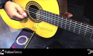 Aplikasi Stem Gitar Terbaik Untuk Android Ios Dan Pc Terbaru 2020 Biola Gitar Gitar Listrik