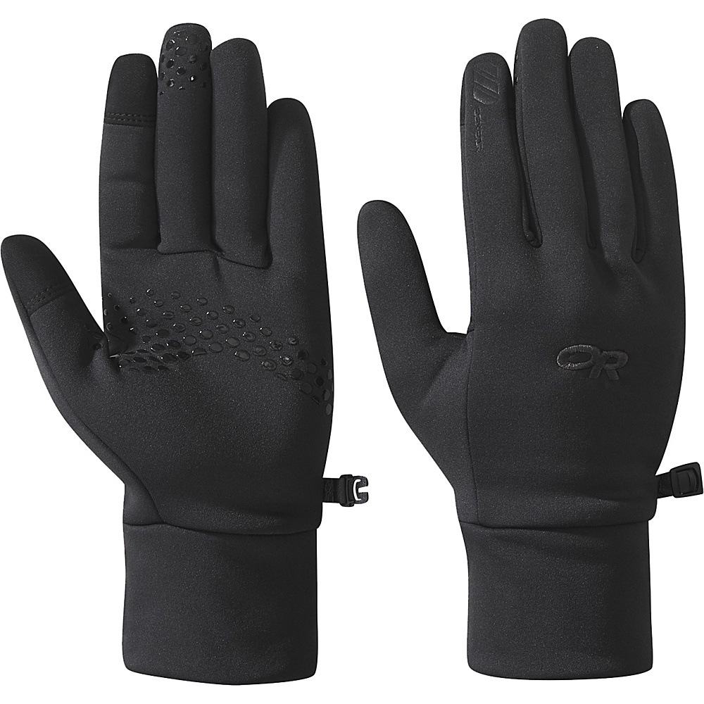 Touchscreen Running Sports Gloves Fits Men /& Women Midweight Thermal Glove Liners
