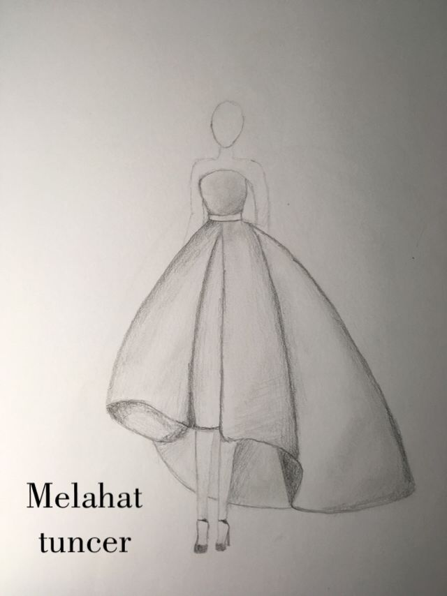 Pin By 예원 On 그림 With Images Fashion Design Drawings Dress Design Drawing Fashion Drawing Dresses